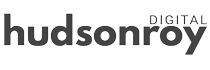 Hudson Roy Digital Logo